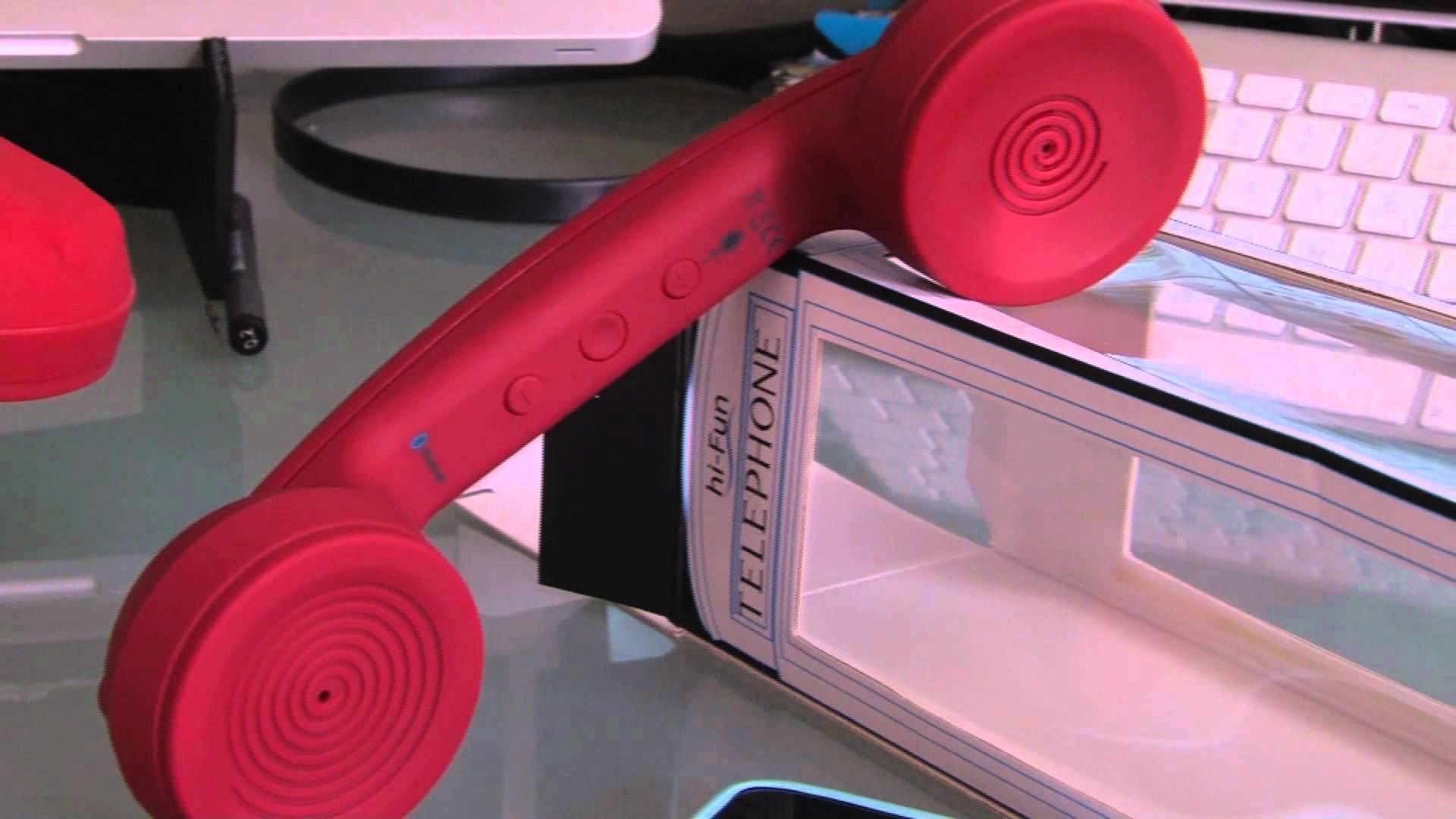 Słuchawka Bluetooth Hi-Ring